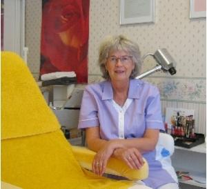 Agnes Moesker